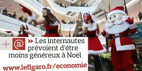Consommation: avant Noël, des études bidon par milliers | DocPresseESJ | Scoop.it
