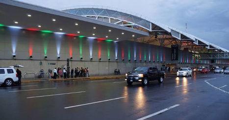 México recibió más turismo vía aérea en enero-abril | Red Restauranteros - Noticias | Scoop.it