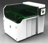 ExOne's M-FLEX 3D Printing System | Big and Open Data, FabLab, Internet of things | Scoop.it