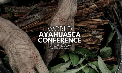 AYA2014 | World Ayahuasca Conference 2014 | Tips from Mother Nature | Scoop.it