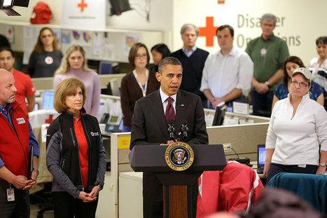 De Twitter a la TV, Obama y Romney lo intentan todo para captar votos | EEUU 2012: ELECCIONES 2.0 | Scoop.it