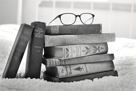 Manifiesto sobre la Literatura Lenta | Educacion, ecologia y TIC | Scoop.it