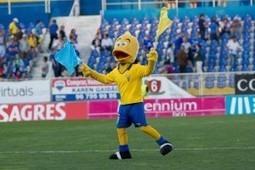 Mkt Desportivo | Estoril apresenta nova mascote | Social Media and it's importance on Football | Scoop.it