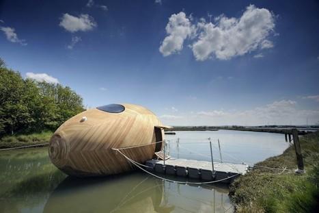 The Exbury Egg / Stephen Turner | Décoration et habitat | Scoop.it