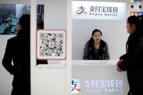 Samsung to partner with Alibaba affiliate on mobile payments in China | Le paiement de demain | Scoop.it