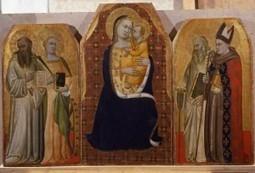 Arte nelle Marche: da Giotto a Gentile pittura e scultura a Fabriano | Le Marche un'altra Italia | Scoop.it