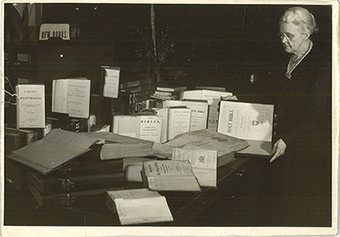 State Library & Archives Puts Family Bible Records Online - 07/11/2014 - Chattanoogan.com   Tennessee Libraries   Scoop.it
