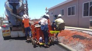 Civil Construction Industry in the North West Australia - Imgur | All About Concrete Works | Scoop.it