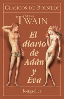 Los mil y un libros: El diario de Adán y Eva | biblioteca | Scoop.it