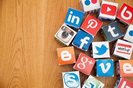Social Media And Tech Firms Lead Rankings Of Digital Media Sites I WWD | DIGITAL ANALYTICS | Scoop.it