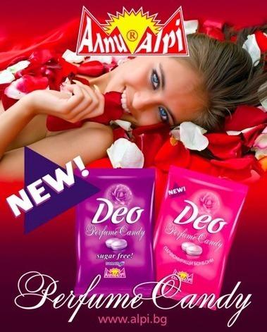 Déo, le déodorant qui se mange | Cosmetique 2.0 | Scoop.it