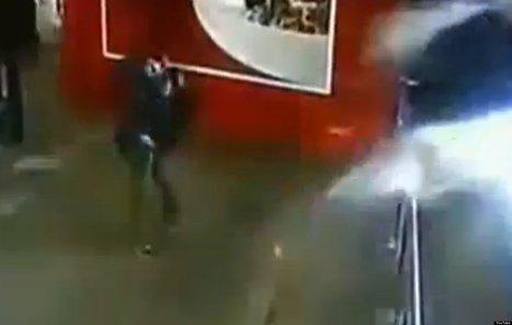 Shark Tank Breaks, Floods Mall | READ WHAT I READ | Scoop.it