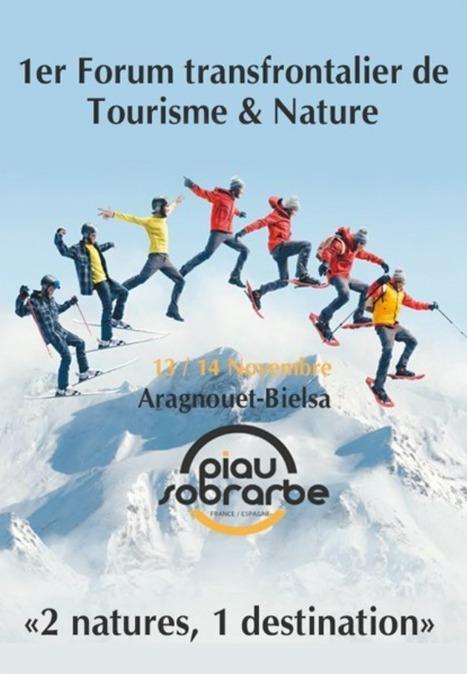 Piau y Sobrarbe se alían en una campaña turística | Vallée d'Aure - Pyrénées | Scoop.it