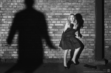 Fotografie in film noir-stijl | Froot.nl | Fotografie | Scoop.it