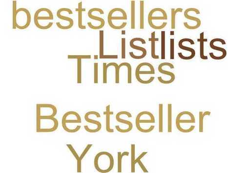 17 Bestseller Tips - from Trade Publishers | Book Marketing Made Easy | Scoop.it
