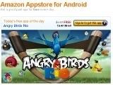 Amazon lance sa boutique d'applications pour Android   toute l'info sur Google   Scoop.it