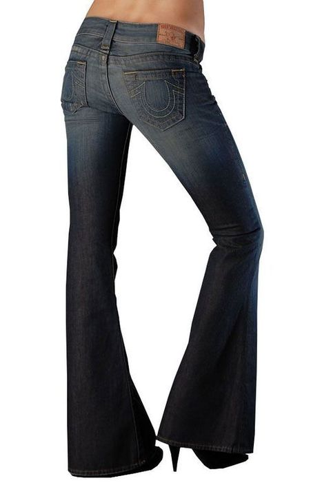 outlet True Religion Jeans Sienna True Grit Cheap sale now | Hot Sale Women's Wide Leg Jeans For You | Scoop.it