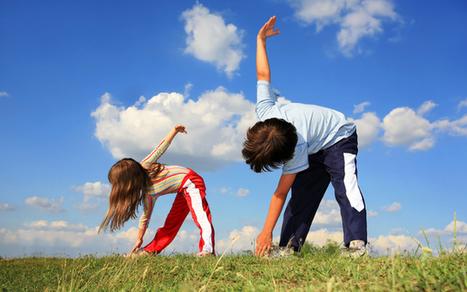 Αθλητικές Ακαδημίες ιδρύει το υπουργείο Παιδείας | Let's Move | Scoop.it