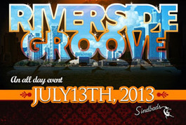 Justin Martin and Delano Smith to play Riverside Groove in Detroit | DJing | Scoop.it