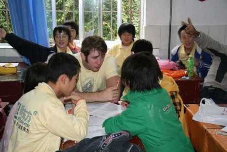 Orphanage volunteer Asia | Volunteer opportunities asia -Thrillofasia | Thrill Of Asia | Scoop.it