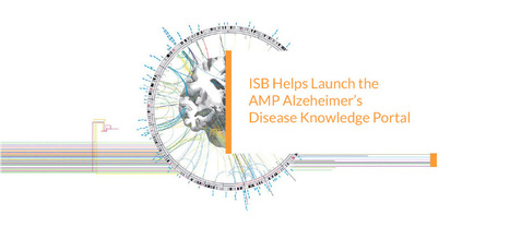 NIH-Led Effort – Including ISB – Launches Big Data Portal for Alzheimer's Drug Discovery | Bioinformatics Training | Scoop.it