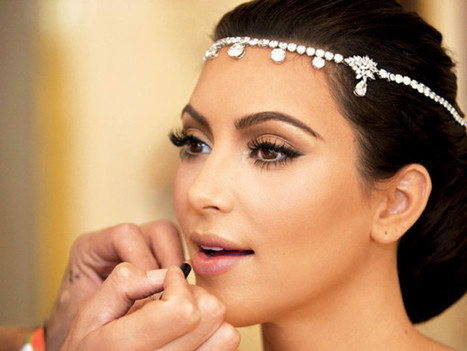 Eye Makeup Tips for Different Occasions - WorldFashionStyle | World Fashion Styles | Scoop.it