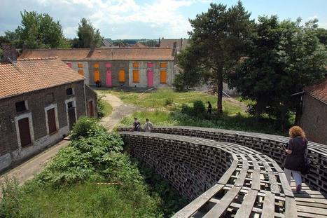 Un projet « Unesco » pour la plus ancienne cité minière du Nord-Pas-de-Calais - Projets - LeMoniteur.fr | Géographie : les dernières nouvelles de la toile. | Scoop.it
