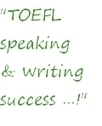 [ TOEFL iBT ] Renshaw Internet School of English | English Education | Scoop.it
