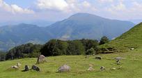 Baztan, promenade en protohistoire - Le Journal du Pays Basque | Mégalithismes | Scoop.it
