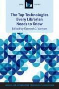 LITA guide spotlights the top technologies every librarian needs to know | Innovation et bibliothèques | Scoop.it