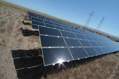 How to support clean energy, without going solar - Treehugger | All-Energy | Scoop.it