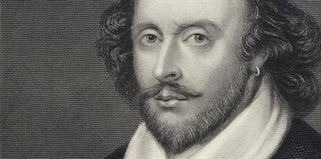 Qui était réellement Shakespeare ?   Culture et dépendance   Scoop.it