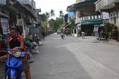 Sibuyan Island: A Glimpse of San Fernando Town | islandgirltraveller.com | Caribbean online Melting Pot..Come join the caribbean community along with Weevibe.com and weevibenation.com | Scoop.it