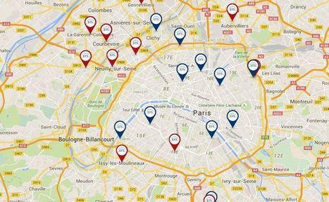 Don du sang Paris appelle les volontaires à donner leur SANG après les attentats | URBANmedias | Scoop.it