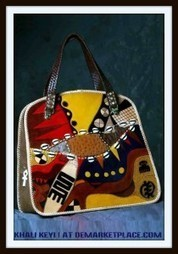Handmade leather pieces, for teh dicerning  Made in #Brooklyn #New York #Caribbean Style   Brooklyn By Design   Scoop.it