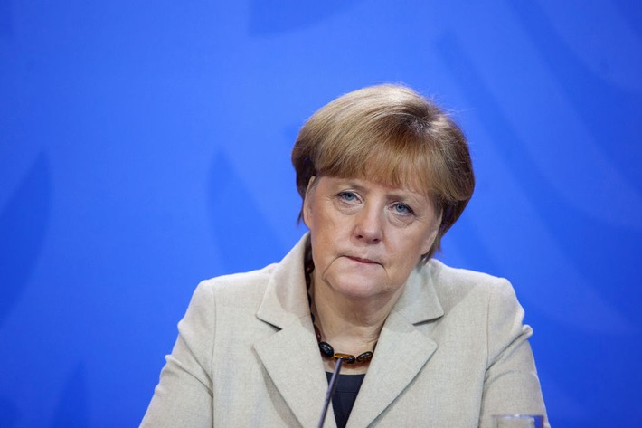 Merkel Warns of 'Deceptive Calm' as Euro Crisis... | money money money | Scoop.it
