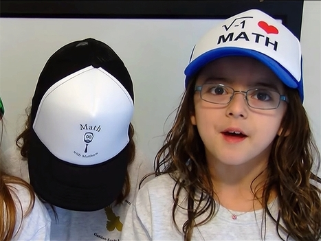6 Ways to Help Students Understand Math @MathWithMatthew via @Edutopia | TCDSB21C & Math | Scoop.it