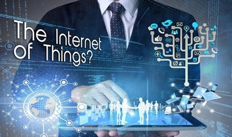 Internet of Things (IOT) Shows its worth to Businesses | Future of Cloud Computing and IoT | Scoop.it