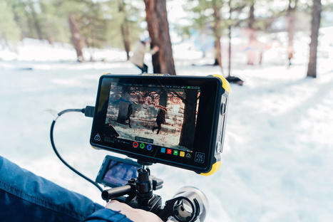 Shogun Flame sets your video projects on fire - IT ENQUIRER on Video & Audio Tech. | Photography at large | Scoop.it