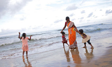 Indian Ocean tsunami: the parents rebuilding their families - The Guardian | Water's Effects on Earth | Scoop.it