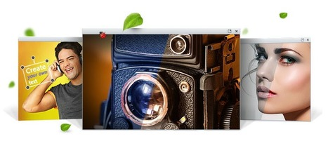 Picadilo - Photo editing at its best | Web Design et Digitale outils | Scoop.it