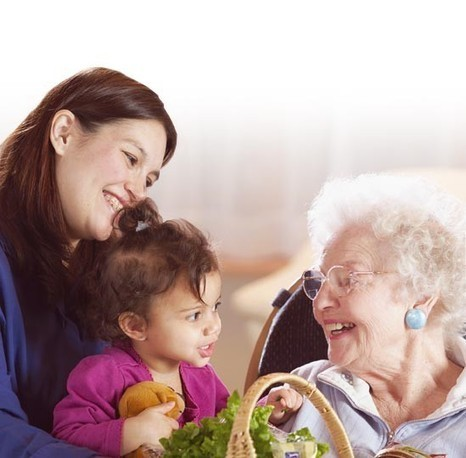 senior care living | senior care homes | Scoop.it