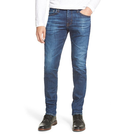 Men's AG 'The Dylan' Skinny Fit Jeans (10 Years Merchant) | Jeans Fashion | Scoop.it