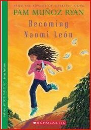 Becoming Naomi León - wiki home! | Becoming Naomi Leon | Scoop.it