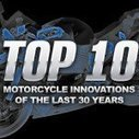 Top 10 Moto Innovations of the Last 30 Years | California Flat Track Association (CFTA) | Scoop.it