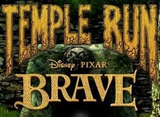 Temple Run Brave | Temple Run online | Scoop.it