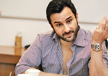 Nawaabzaadein Saif Ali Khan on life, literature and love - Daily News & Analysis | Literary exiles | Scoop.it