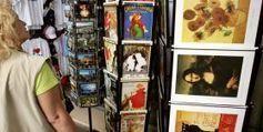 L'été et ses traditions : les cartes postales gardent la cote | Astuces Vacances & News de Vendée | Scoop.it