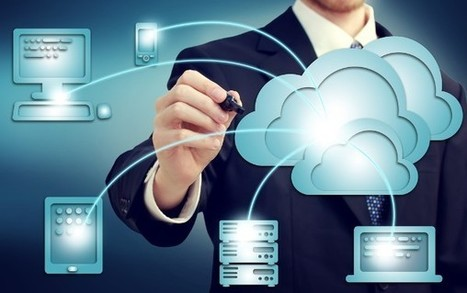 Is de cloud rendabel voor jou? - WINMAG Pro | ten Hagen on Cloud Computing | Scoop.it