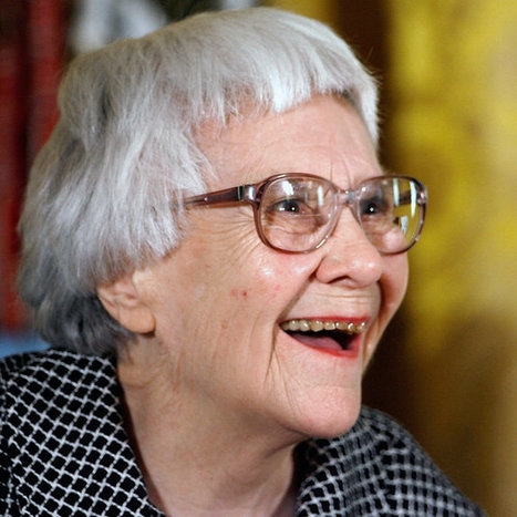 Harper Lee, Author of 'To Kill a Mockingbird,' Dies at 89 | Google Lit Trips: Reading About Reading | Scoop.it